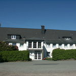Foto de Hotel Haus am Sonnenhang