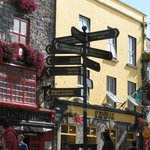 Historic Galway