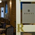 Rohr's