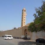 Deir Anba Bishoy, Wadi Natrun Saint Pishoy Monastery Complex #19