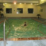 Lexington Pool