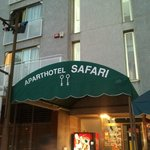 Photo de Aparthotel Safari