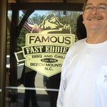 Writer at Famous Fast Eddies