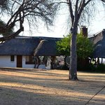 Thabankulu Game Farm