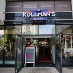 Sam Kullman`s Diner Ludwigsburg