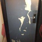 Door to room 12