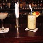 de lekkere cocktails