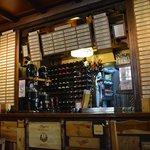 le bar a tapas