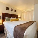 Galante King Deluxe Room