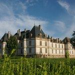 Le chateau de Cormatin à quelques kilomètres