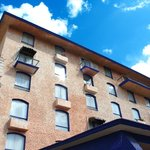 Photo of Hotel Plaza Zacatecas