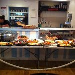 A taste of West Cork Seafood Buffet night