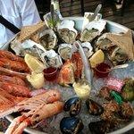 sea food/fruits de mer