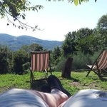 Totale relax