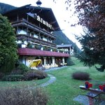Photo de Hotel Almhof Danler