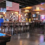 Bull Moose Bar and Grille