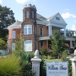 1890 Williams House