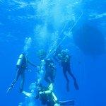 Mergulho Hawaii