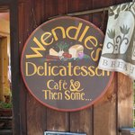 Wendle's Sign
