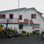 Photo de Moby Dick Hostel & Lodging