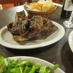 Asado Beef Grill