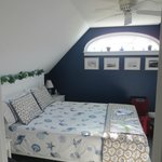 Blueberry Patch Room