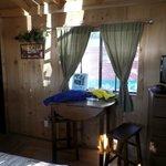 Cabin # 8