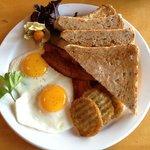 Tuff Breakfast