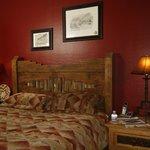 McKellips Room Orange Blossom Hacienda