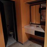 Area de baño