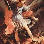 Guido Reni, San Michele Arcangelo