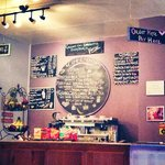 Galiano's Cafe & Smoothies