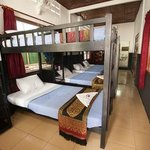 Eight Bed Mixed Dorm