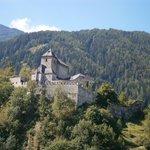 Schloss Reifenstein