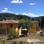 A true Tuscan experience