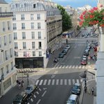 View Room 53 (R. St Jacques)