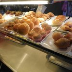 Delectable pastries... all yummy!