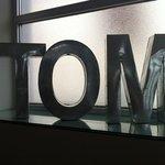 Tom Tom Cafè