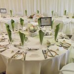 Abbey Suite Wedding