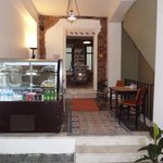 Ozsut Cafe
