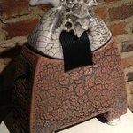Creative modern pottery 2
