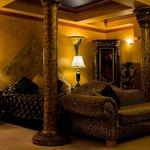 Luxor Room