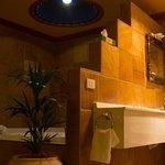 Luxor Bathroom