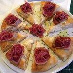 Pizza Al Taglio - Paolo E Rosetta - Verona