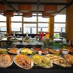 Restaurante Neco Buffet Parque Albufera, Alfafar