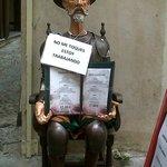 el Quijote de Cervantes