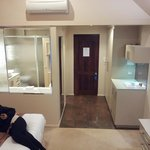 Luxury Spa Suite