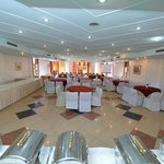 Conference/Banquet Hall