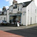 Buchlyvie Pottery Shop and Coffee Kiln