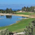 New Secret Valley Golf  Course 18Holes Championship Tony Jacklin Designed By Golf & Land